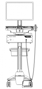 System ONE-R - Front view